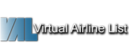 Virtual Airline List