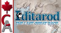 2020 Iditarod