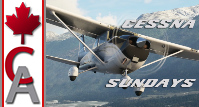 Cessna Sundays