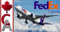Fedex Cargo