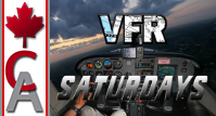 VFR Saturdays