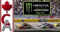 NASCAR Tour - Part 1