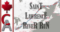 Saint Lawrence River Run
