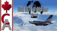 TBM 930 World Tour - P1