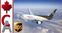 UPS Airlines Cargo