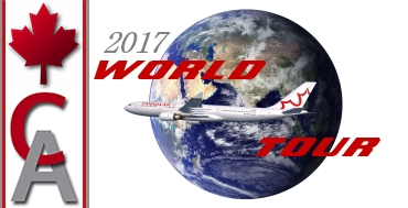 2017 World Tour