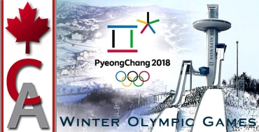 2018 Winter Olympics Tour