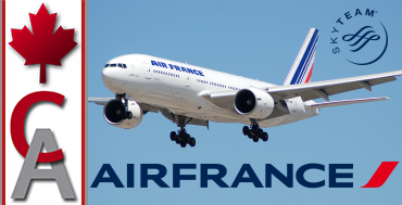 Air France Tour