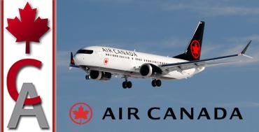 Air Canada Tour
