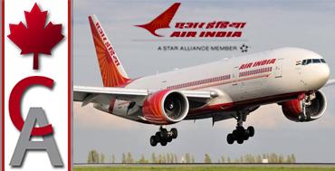 Air India Tour