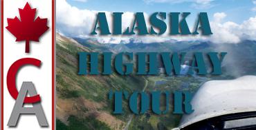 Alaska Highway Tour