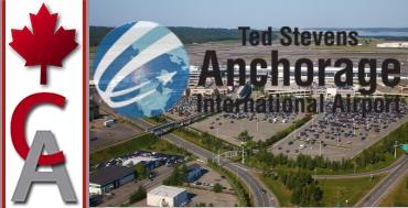 Anchorage Hub Tour