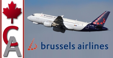 Brussels Airlines Tour