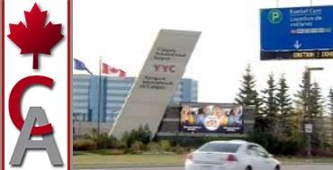 Calgary Hub Tour