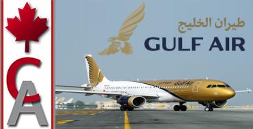 Gulf Air Tour