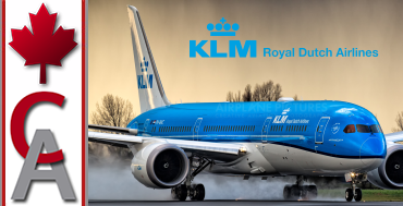 KLM Royal Dutch Airlines Tour