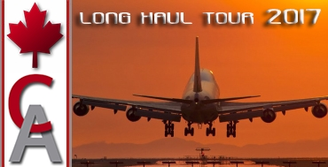 Long Haul Tour 2017