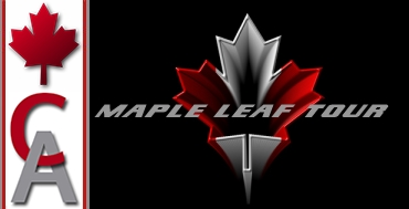 Maple Leaf Tour