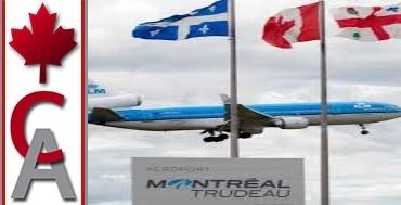 Montreal Hub Tour