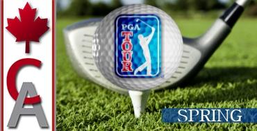 PGA Spring Tour
