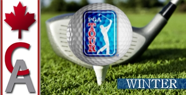 PGA Winter Tour
