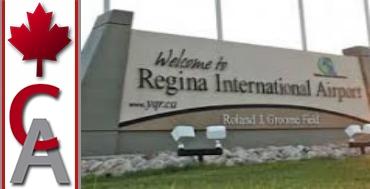 Regina Hub Tour