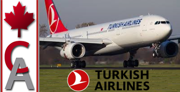 Turkish Airlines Tour